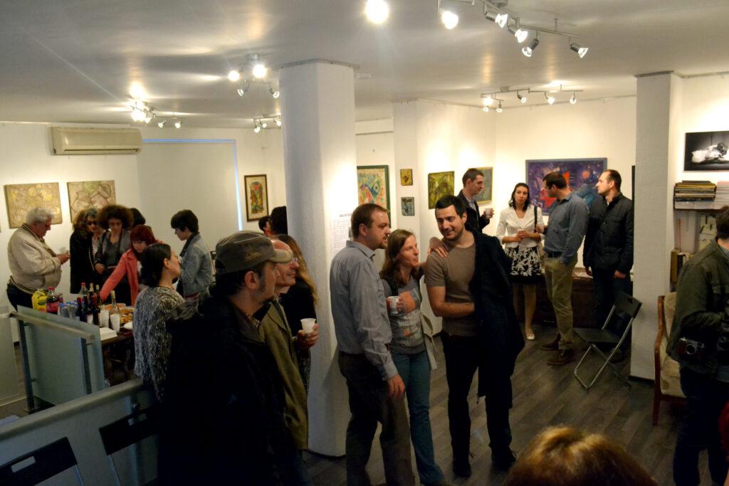 ETUD gallery